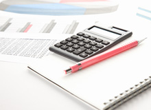 目的を達成するためのご提案、明朗なお見積もり金額をご提示します