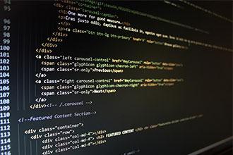 HTMLタグ分析