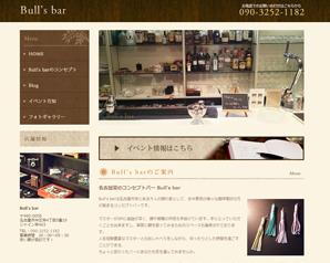 Bull's bar