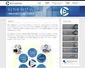 株式会社C-Creation